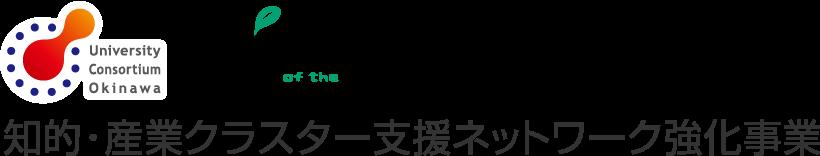 知的・産業クラスター支援サポートネットワーク